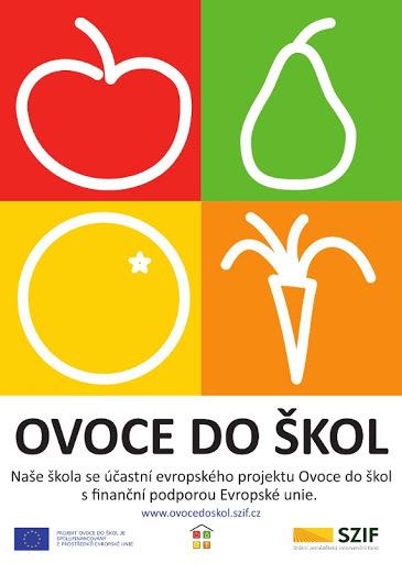 logo Ovoce a zelenina do škol